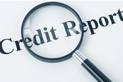 Bad credit will often be overlooked by a lender when reviewing an application for an unsecured loan.
