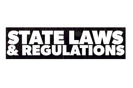 Check your state usury laws to determine regulations for a car title loan company
