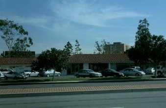 Southern California Office Location
