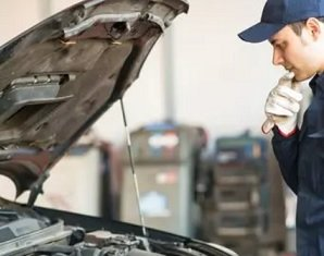 A vehicle inspection isn't necessary for a loan