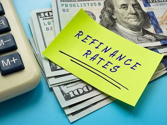 You can lower the APR and payoff time for a vehicle title loan with a refinance.