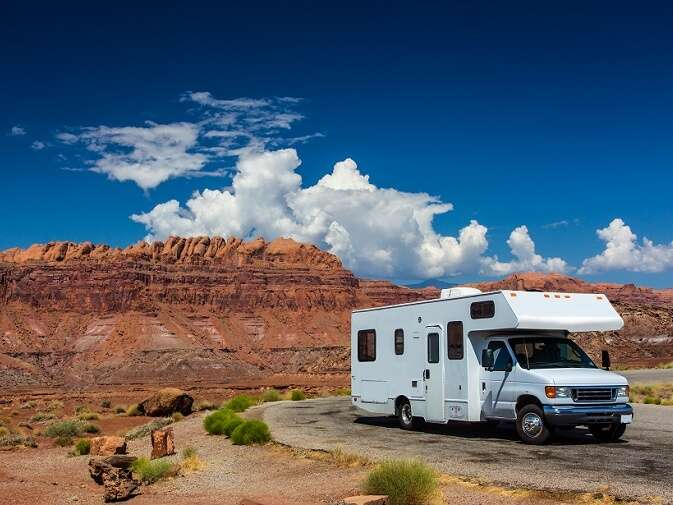 How much money to get with RV title loans while maintaining a lower interest rate.