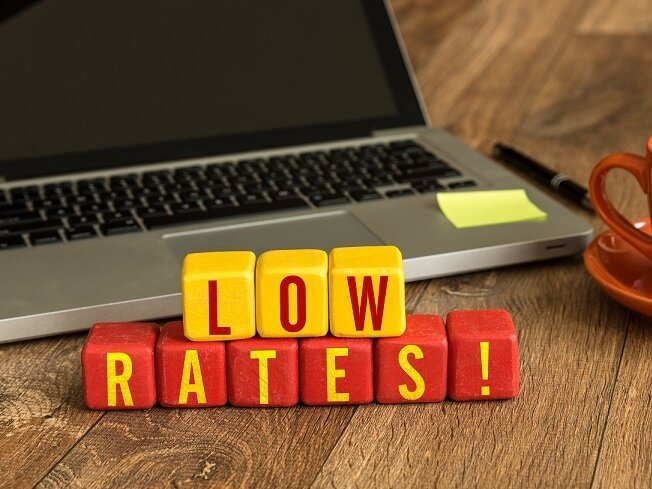 low interest rates are possible with some of the best online title loan companies.